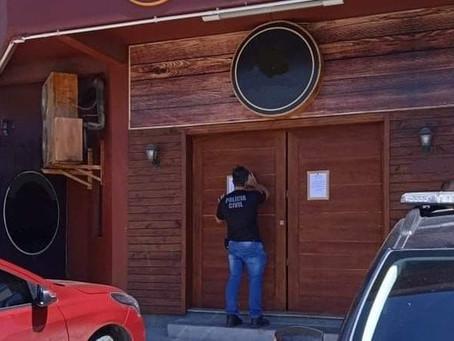 Loja que vendia carne de cavalo como se fosse bovina é interditada e dono é preso