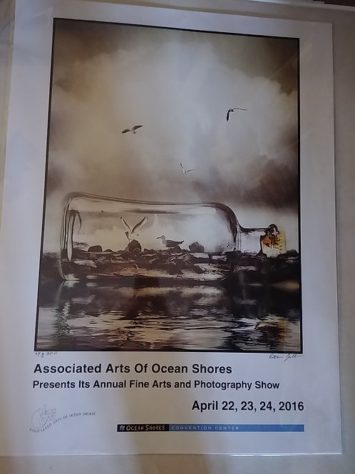 Poster - 2016