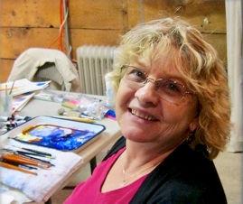 Lynda Nolte