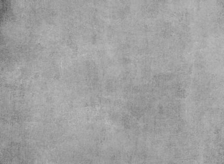 Silberhochzeit aus Stahlbeton