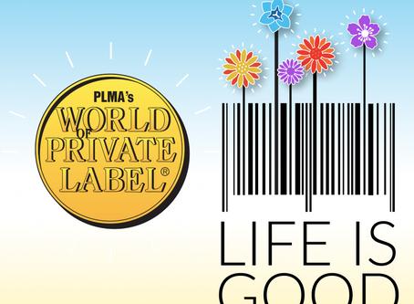 Visit us at upcoming PLMA's, Amsterdam