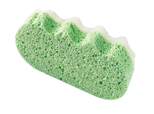 CELLULOSE BATH SPONGE