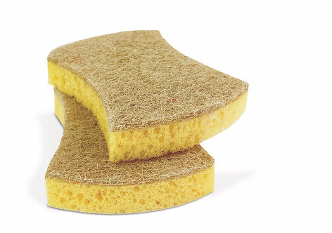 ERGONOMIC SPONGE ECO FRIENDLY