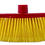 Thumbnail: SET: DUSTPAN WITH LONG HANDLE AND SMALL BROOM