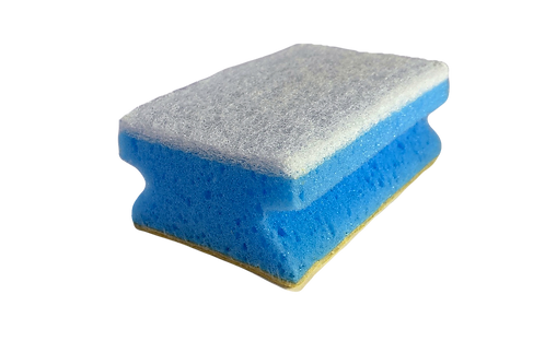SPONGE DOUBLE SENSITIVE