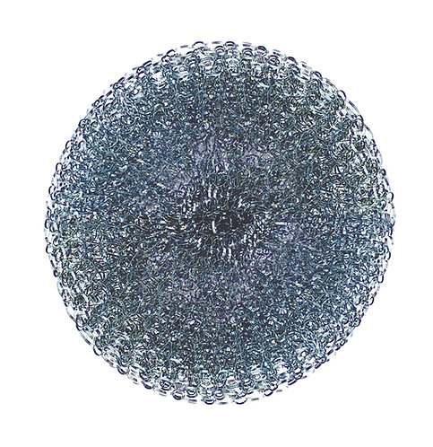 GALVANIZED STILL WIRE BALL