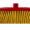Thumbnail: OUTDOOR BROOM WITH DOUBLE BRISTLE POWER