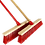 Thumbnail: WOODEN OUTDOOR BROOM LARGE