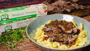 Stracotto Italian Pot Roast