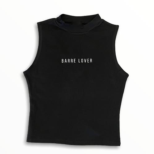"""Barre Lover"" Top"