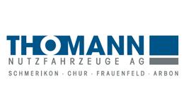 Thomann-Nutzfahrzeuge