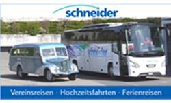 Schneider-Reisen
