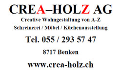 Crea-Holz