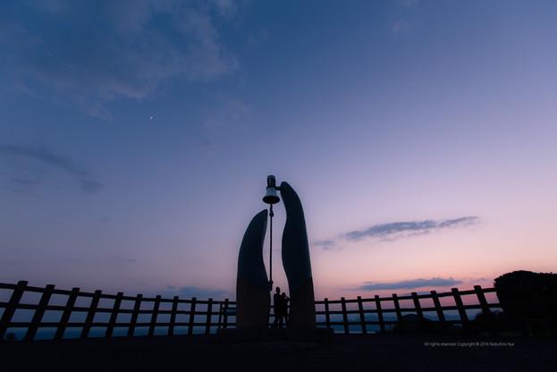 日向市 クルスの海