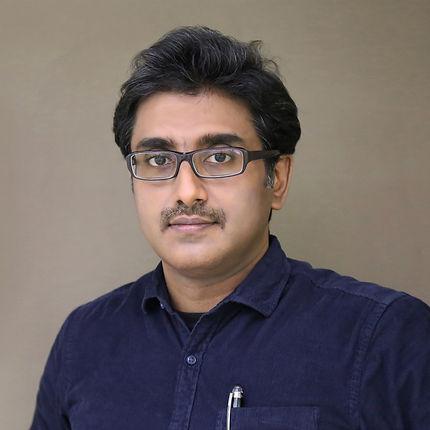 Ar.Srijit Srinivas