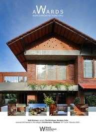 Winner Poster World Architecture Communi