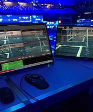 Video Arbitration System - Video Assistant Referee