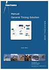 Manual General Timing Solution