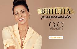Brilha prosperidade | Gio Antonelli