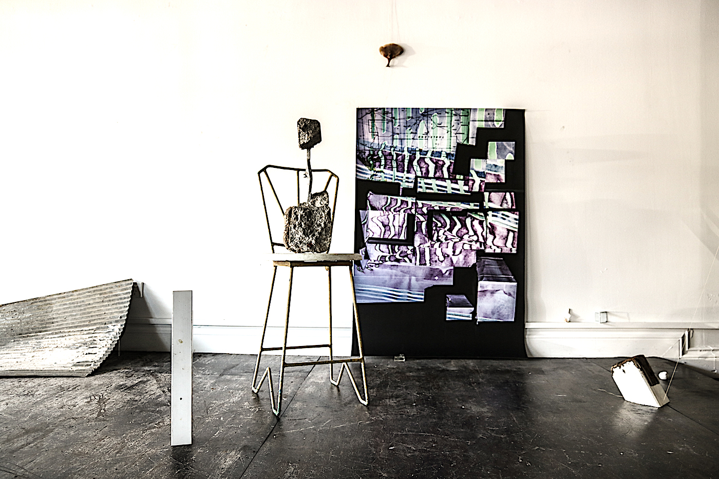 Series and installation 6