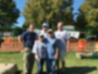 Village of Homer Playground Project-2019