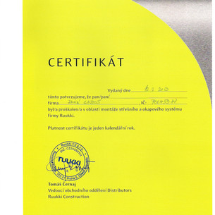 Certifikát - RUUKKI.jpg