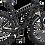 "Thumbnail: MRX EKOMA CARBON 29"" DEORE 2x10 disc"