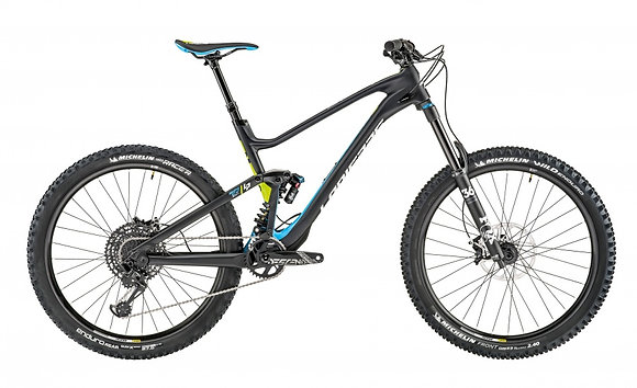 LAPIERRE Spicy 5.0 Ultimate