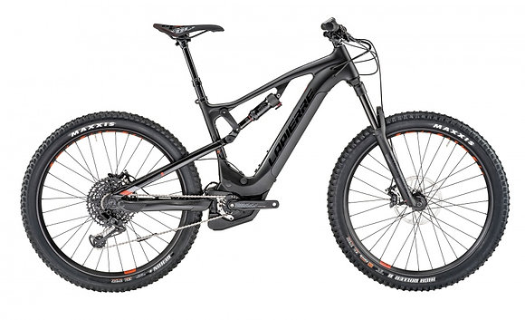 LAPIERRE Overvolt AM 900i Ultimate