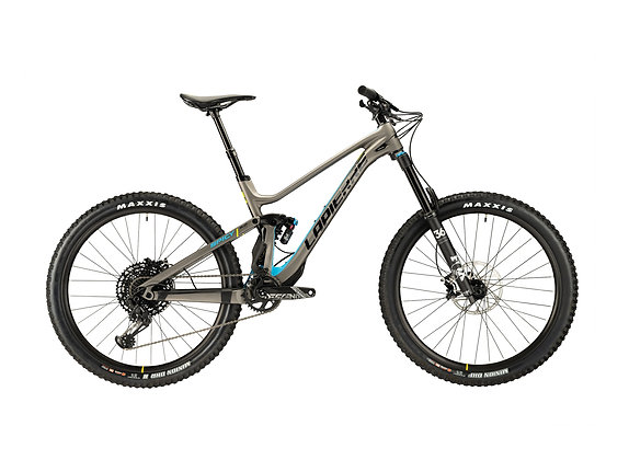 LAPIERRE SPICY 5.0 27,5""