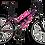 "Thumbnail: SCUD CAMPA LADY 28"" ALIVIO/DEORE 3x9 V-brake"