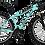 """Thumbnail: SCUD BUFO 29"""" ALTUS 3x7 V-brake"""