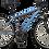 "Thumbnail: SCUD CAMPA 28"" ALIVIO/DEORE 3x9 V-brake"