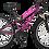 """Thumbnail: SCUD ALBA FACE 26"""" ALTUS 3x7 V-brake"""