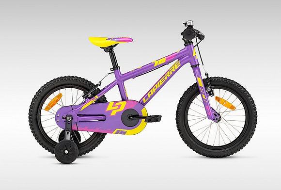 LAPIERRE PRORACE KID 16 GIRL