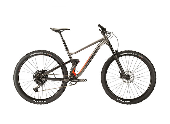 LAPIERRE ZESTY AM 3.0 29""