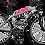 "Thumbnail: SCUD PERCA 28"" ALTUS/ACERA 3x8 V-brake"