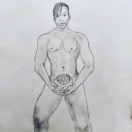 Neta Rose sketch of Basit.jpg