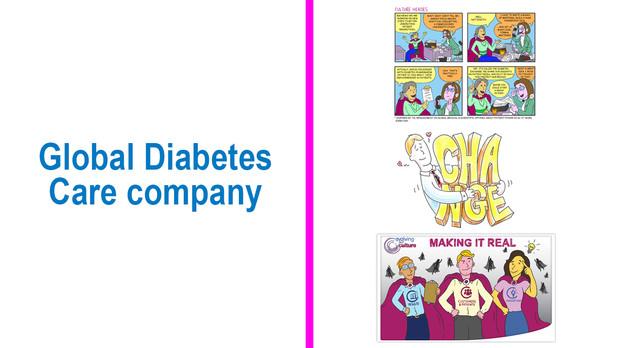 Global Diabetes Care Company