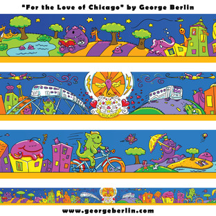 For the Love of Chicago