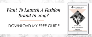 Free Download - Launch Plan For Fashion Startups