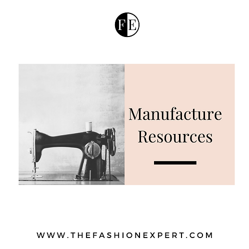 Manufacturing Made Simple