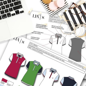 Michelle Ramsay Design - The Fashion Expert®