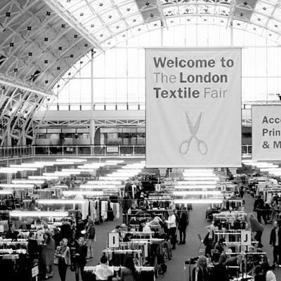 Fashion Tradeshow