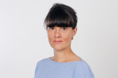 Claudia Heck