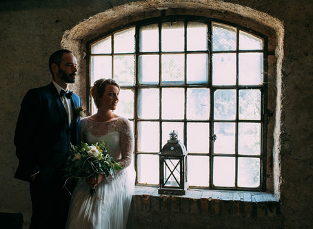 Hochzeit im Eichenstolz in Ladenburg