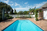 Swimming Pool patio loungers shared g