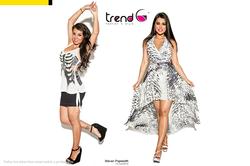 Modelos Trend G