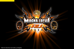 Magna Lucha AU