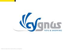 Logotipo de Toys & Shopping